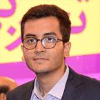 علی  افخمینیا