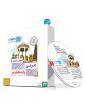 دی وی دی - آموزش مفهومی عربی هشتم